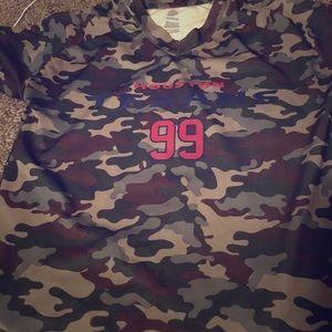 Texans jersey